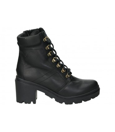 Botines coolway irby negro para moda joven