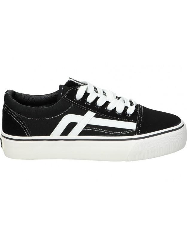 Zapatos para señora pitillos 5790 negro