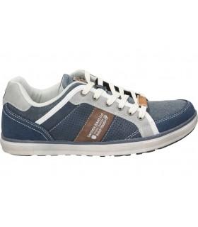 Zapatos pitillos 5791 negro para señora