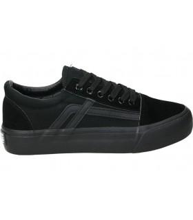 Zapatos para señora pitillos 5793 negro