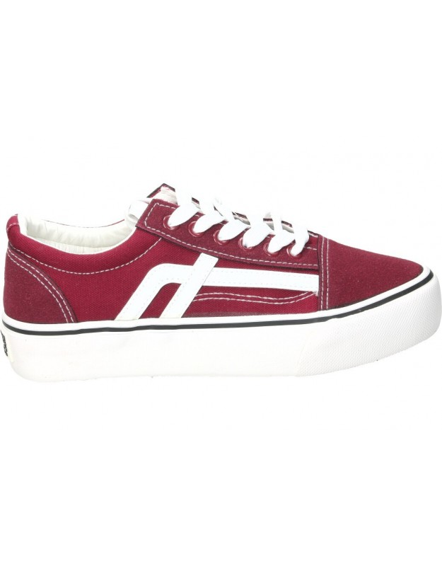 Zapatos pitillos 5830 gris para señora