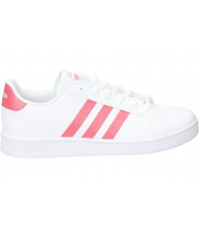 Deportivas color not assigned de casual adidas ee8182