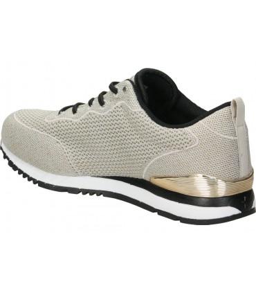 Zapatos casual de caballero levi´s 230693 color marron