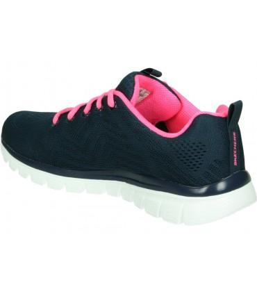 Pablosky azul 335329 zapatos para niña