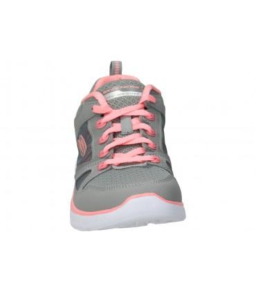 Kangaroos negro 7529-11 zapatos para caballero