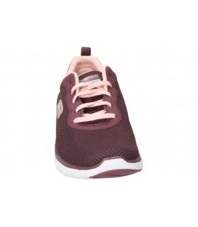 Zapatos para señora tacón bryan 3503 en rojo