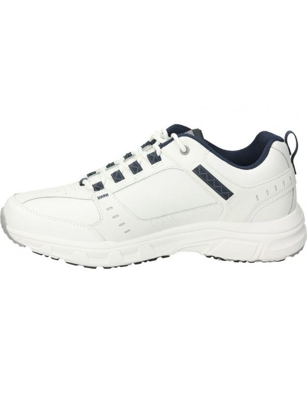 Zapatos para señora planos clarks 26136070 en negro