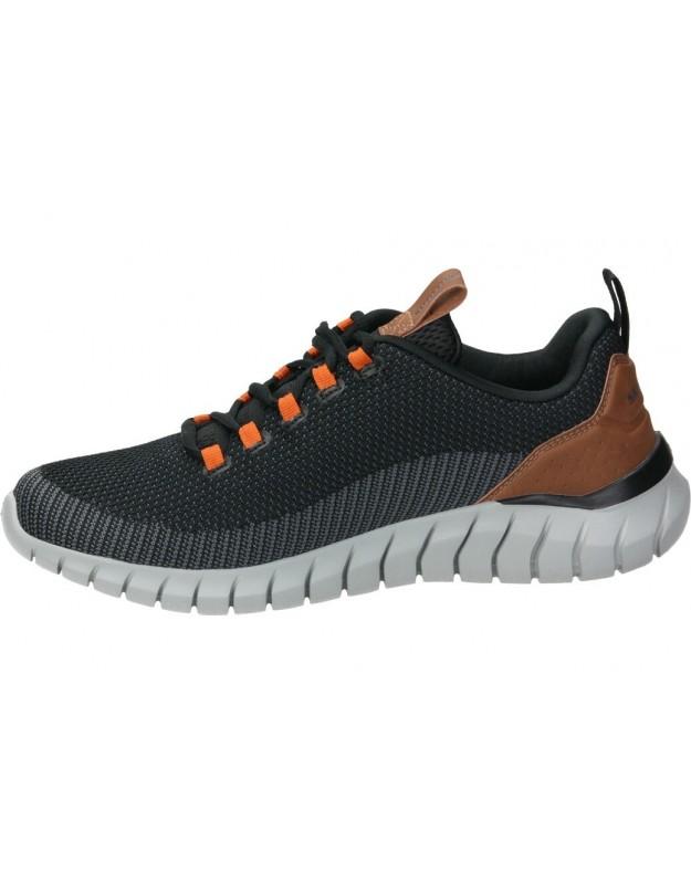 Zapatos color rojo de casual pitillos 5764