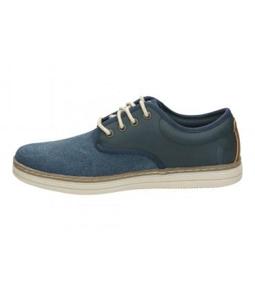 Zapatos color negro de casual coolway abelie