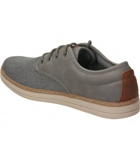 Zapatos casual de caballero igi & co ubngt 41173 color marron