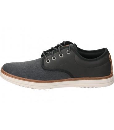 Zapatos para señora fluchos f0698 marron