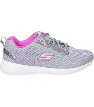 Zapatos color marino de casual nuper 5312
