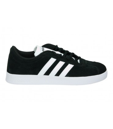 Deportivas casual de moda joven mtng 69147 color negro