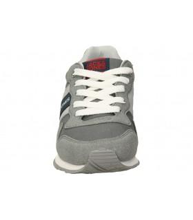 Zapatos para señora suave 3503