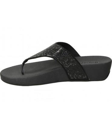 Zapatos callaghan 89403 negro para caballero