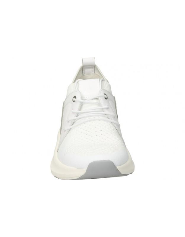 Zapatos para niño levi´s kids new madison negro