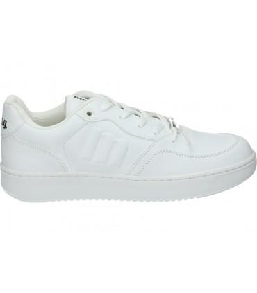 Zapatos para caballero skechers 65693-bbk negro