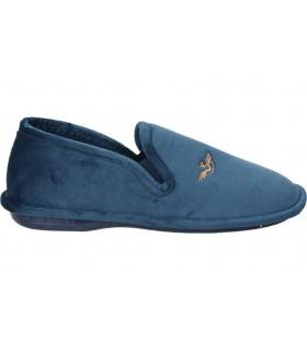 a20a8230ac44 Zapatos casual de caballero skechers 65693-rdbr color marron