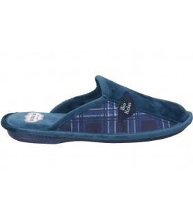 Zapatos color negro de casual skechers 66261-bkgy