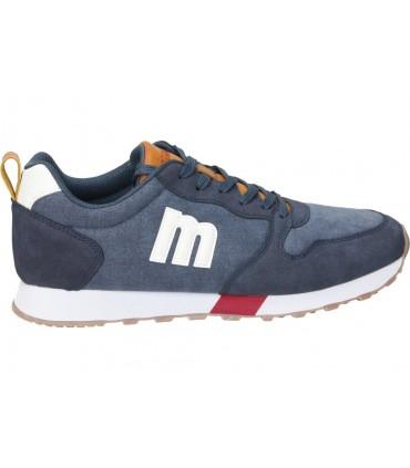 Skechers marron 65406-brn zapatos para caballero