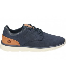 Zapatos color gris de casual gioseppo 56343