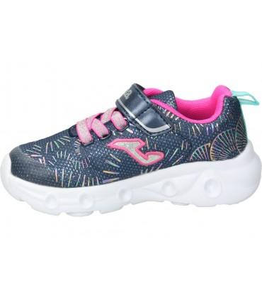 Nike rosa at1801-601 deportivas para niña
