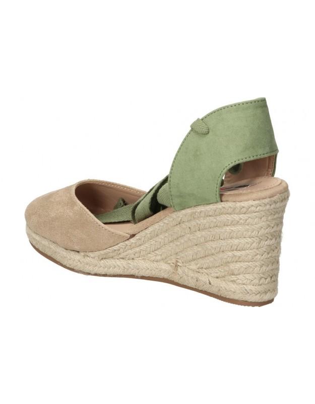 Chk10 negro selena 01 zapatos para moda joven