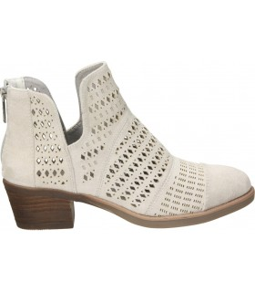 938b1aa86696 Kangaroos marron 7106-07 botines para moda joven