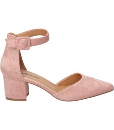 Zapatos color negro de casual mtng 58639