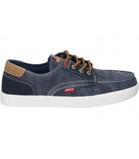 Clarks marron 26141923 zapatos para caballero