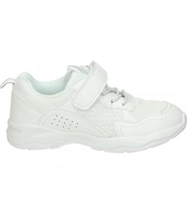 Zapatos casual de caballero skechers 65945-blk color negro