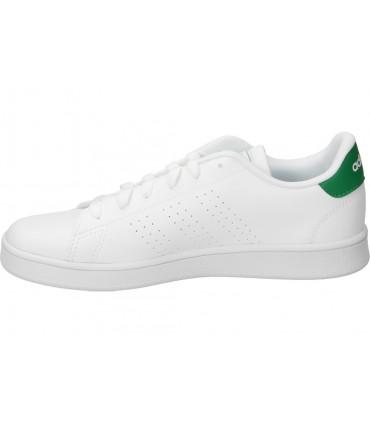Coolway marron cherby cuero zapatos para moda joven