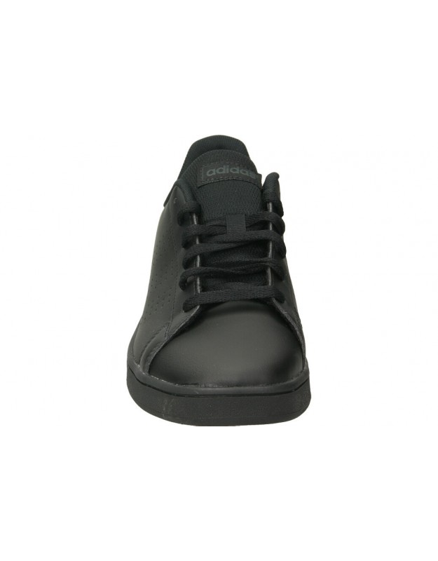 Botines color negro de casual coolway tamar