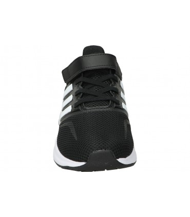 Botines para moda joven tacón coolway besin en negro