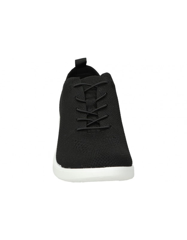 Zapatos casual de caballero fluchos f0621 color azul