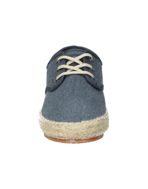 Botas casual de niño asso ag3203 color gris