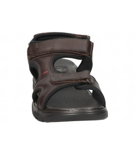Botines stilmoda 9308 negro para moda joven