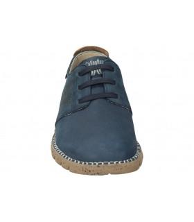 Botas casual de caballero coolway calisi-c color negro