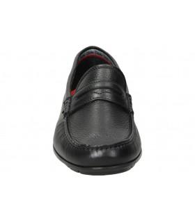 Botas para caballero skechers 65695-blk negro