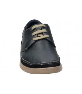 Botines c. tapioca t3371-1 negro para moda joven