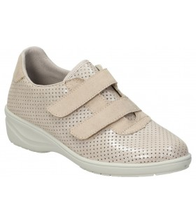 Skechers marron 64857-choc botas para caballero
