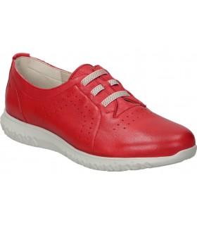 Zapatos color gris de casual doctor cutillas 53551