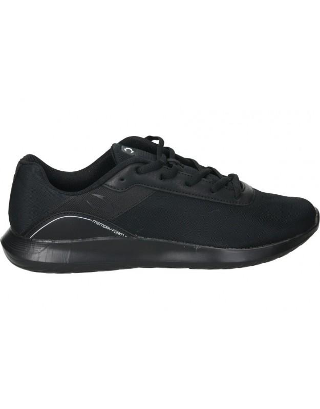 Botines casual de niña xti 56956 color negro
