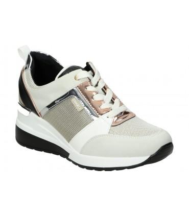 Zapatos para señora doctor cutillas 89514 gris