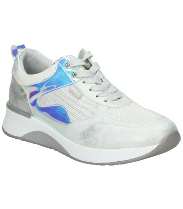 Xti gris 49595 deportivas para moda joven