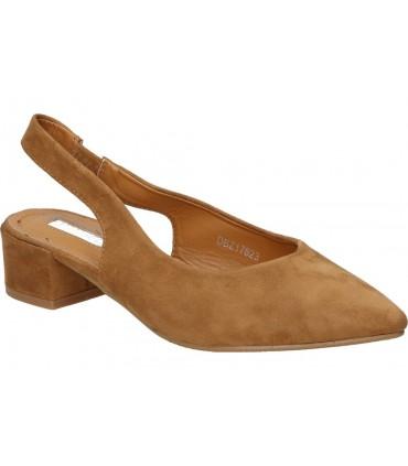 Zapatos casual de niña pablosky 958510 color negro