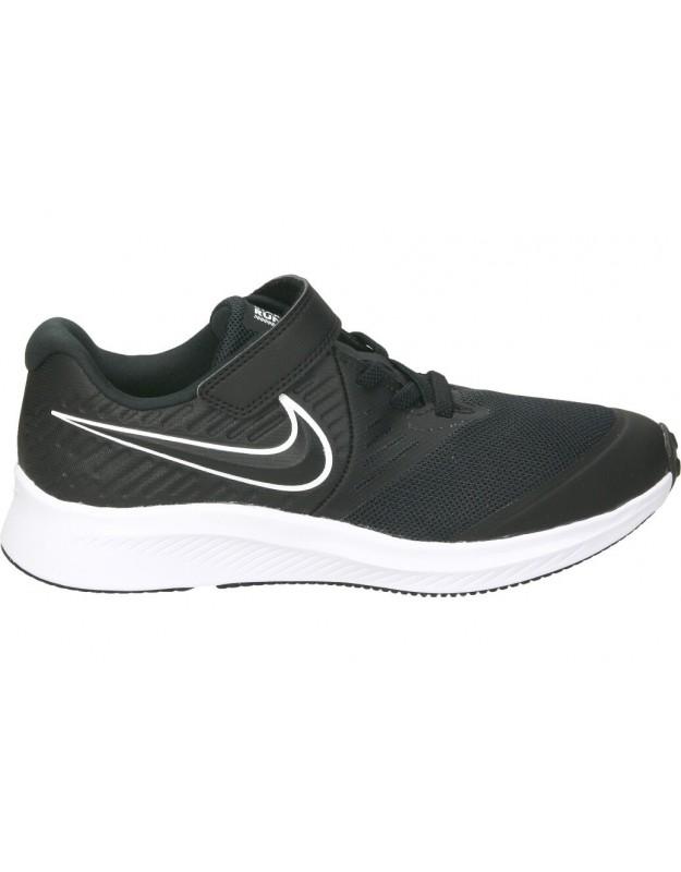 Zapatos casual de señora wonders 33182 color