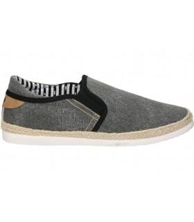 C. tapioca marron c051-8 botas para caballero