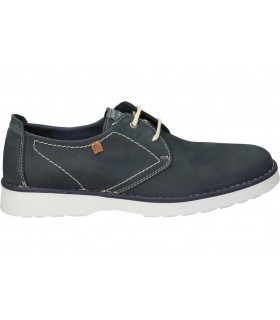 Botines color negro de casual coolway glory