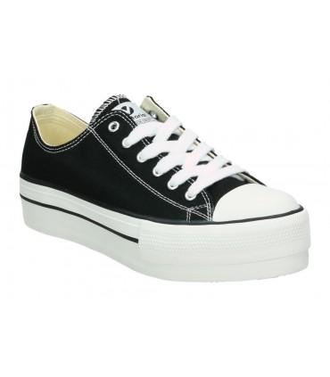 Zapatos para niña pablosky 328220 azul
